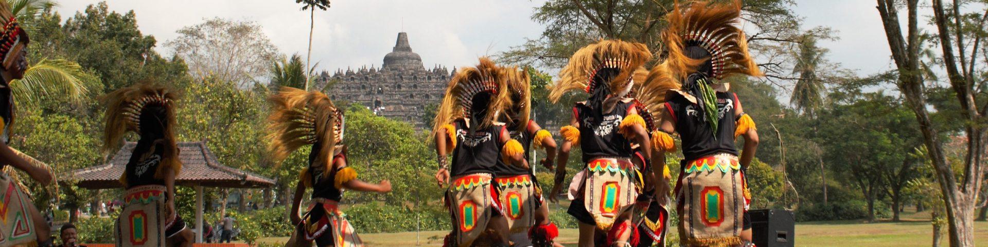 Indonezia Java oferte