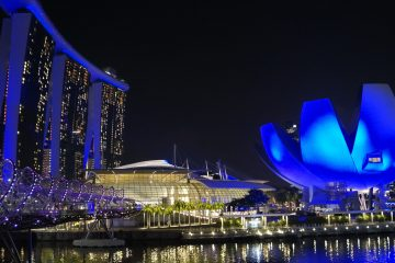 Singapore oferte